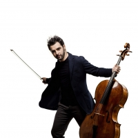 PSO Virtual Concert Features Cellist Pablo Ferrández And Simon 'Elegy' Photo
