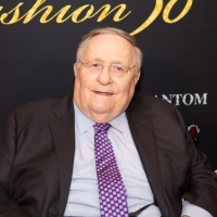 Philip J. Smith, Chairman and Co-CEO of The Shubert Organization, Announces His Retir Photo
