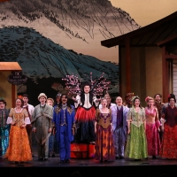 BWW Review: THE MIKADO Brings a Hundred-Year-Old Operetta to Life at The Kaye Playhou Photo
