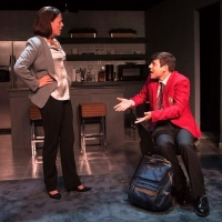 BWW Review: ADMISSIONS at TheatreLAB Grapples with White Privilege