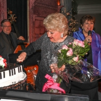 Photo Coverage: CBS SUNDAY MORNING and Mo Rocca Attend Marilyn Maye Birthday Performance a Photo
