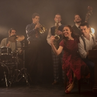 BWW Interview: Rob Clove of BANDSTAND at Times Union Performing Arts Center