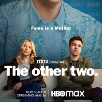 HBO Max Releases Official Trailer For Season Two of Max Original THE OTHER TWO Photo