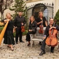 Canta Libre Chamber Ensemble Presents Zoom Virtual Concert Photo