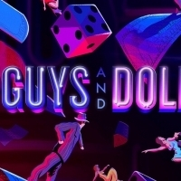 GUYS AND DOLLS Returns To Broadway At Music Circus Photo