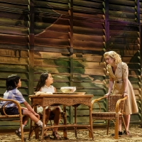 BWW Review: SOUTH PACIFIC is a Visually Stunning Production Presented by The Finger L Photo