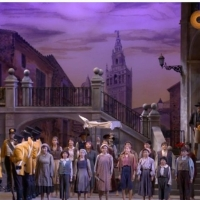 Sarasota Opera Connects with the Community Online and On the Air