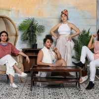Pan-American Supergroup LADAMA Releases New Album Photo