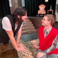 BWW Review: Jewel Box Swoops in with THE VULTURES Photo