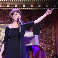 BWW Review: Beth Leavel Levels 54 Below Audiences With IT'S NOT ABOUT ME Photo
