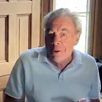 VIDEO: Andrew Lloyd Webber Discusses the Creation of SONG & DANCE Photo