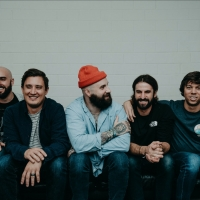 August Burns Red Releases New Song 'Paramount' Photo