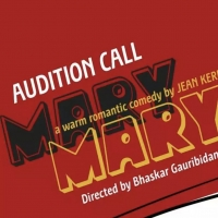 Bangalore Little Theatre Holds Virtual Auditions For MARY MARY Photo