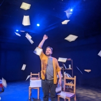 BWW Review: EVERY BRILLIANT THING at Open Stage Photo