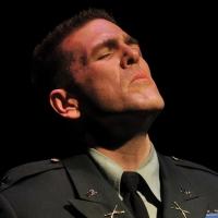 Michael Mayes Will Lead Atlanta Opera's GLORY DENIED Photo