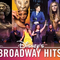 The Philly POPS to Kick Off Spring Break With DISNEY'S BROADWAY HITS Photo