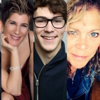 Join PIANO BAR LIVE! Monday, December 2nd At Brandy's with Marieann Meringolo, Danny Bacher and More