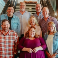 Chrissy Metz Signs to Universal Music Group Nashville Photo