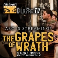 American Shakespeare Center Extends Actors' Renaissance Season on BlkFrsTV and More