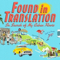 Amas Musical Theatre To Present Virtual Presentation of FOUND IN TRANSLATION Written Photo