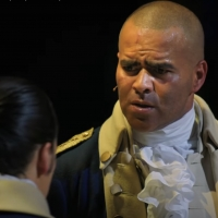 Spotlight on HAMILTON: Catching Up with Christopher Jackson