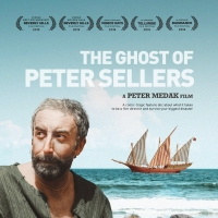 GHOST OF PETER SELLERS Director, Peter Medak, to Appear on Tom Needham's SOUNDS OF FILM Photo