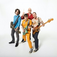 Weezer Release New Song 'I Need Some Of That' Out Today Photo