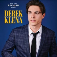 Derek Klena and Special Guest Lindsay Mendez Will Appear Live In Los Angeles Photo