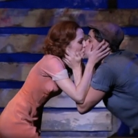 Broadway Rewind: BONNIE & CLYDE Steals the Spotlight in 2011!