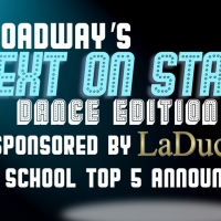 VIDEO: Next on Stage: Dance Edition High School Top 5 Announced - Live at 8pm ET! Photo