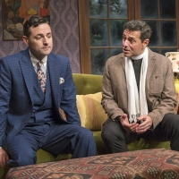Max von Essen, Todd Cerveris and More Star in YOURS UNFAITHFULLY Stream Presented by  Photo