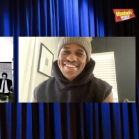 VIDEO: Emmy Nominee Jeremy Pope Visits Backstage LIVE with Richard Ridge- Watch Now!