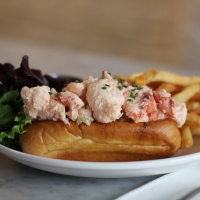 Cooking Time: Ed McFarland of ED'S LOBSTER BAR Shares his Lobster Roll Recipe for Nat Photo