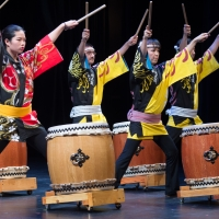 Tsukasa Taiko to Bring Authentic Japanese Drumming Concert to Metropolis Performing Arts Centre