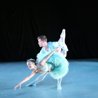 Legacy Ballet Studio Persists With Private Workshop Performance Photo