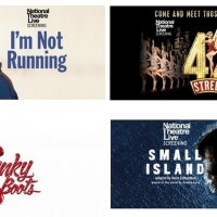 MAC Opens 2019-2020 National Broadcasts With I'M NOT RUNNING Photo