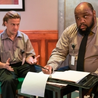 BWW Review: LOBBY HERO at Blank Canvas Asks, 'What is the Moral Thing to Do?""