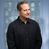 Comedian Nick DiPaolo Returns To CRT Downtown