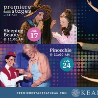 Premiere Stages at Kean University Presents Three-Day Outdoor Family Series Photo