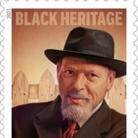 The U.S. Postal Service to Honor August Wilson With a Commemorative Forever Stamp in  Photo