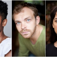 Casting Announced For the Premiere of DRACULA: THE UNTOLD STORY Photo