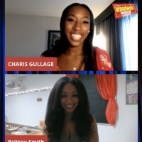 VIDEO: Meet the Leading Ladies of the SUMMER National Tour on Backstage LIVE with Ric Photo