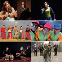World Music Institute Has Announced Spring/Summer 2019-2020 Season