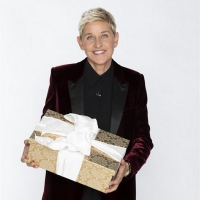 NBC Announces Three-Night Holiday Event ELLEN'S GREATEST NIGHT OF GIVEAWAYS