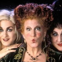 What Scenes Do We Want to See in a HOCUS POCUS Musical? Photo