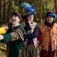 Columbia Children's Theatre Presents Two Live Performances At Saluda Shoals Park Photo