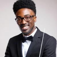 Vinroy D. Brown, Jr. Named Artistic Director Of Trenton Children's Chorus Photo