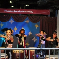 Theater for the New City Announces Lineup for Upcoming OPEN 'THO SHUT Photo