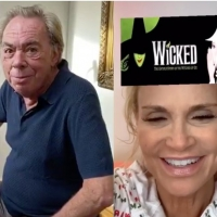 Broadway Catch Up: May 5 - Andrew Lloyd Webber, Kristin Chenoweth, RENT Cast, and More!