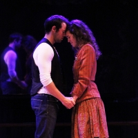 BWW Review: ONCE at Broadway Palm Photo